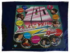 5 LP Box 100 ROCK'N'ROLL HITS LOTUS