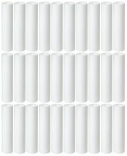 Pentek P5 5 Micron 10 x 2.5 Inch Whole House Sediment Water Filter 30 Pack