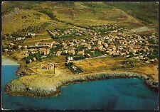 AA0584 Cosenza - Provincia - Cirella di Diamante - Panorama aerea
