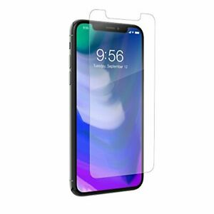 ZAGG InvisibleShield Glass+ Screen Protector - for iPhone XS and iPhone X