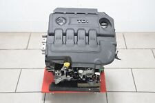 Seat Leon 5F Skoda Octavia 5E 2.0 TDI 150PS CRMB CRM Motor Gebrauchtmotor 43tkm