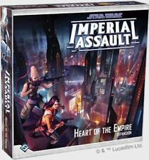 Star Wars Imperial Assault - Heart of the Empire Expansion