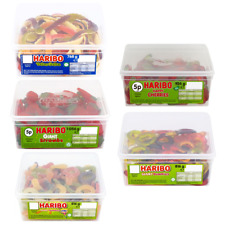 Haribo & Swizzels Sweets Tubs Variety (Mix & Match) Free P&P 4+