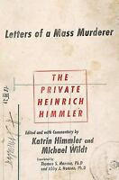 THE PRIVATE HEINRICH HIMMLER: LE