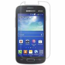 5 films de protection plastique pour Samsung Galaxy Ace 3 (S7270 S7275 S7272)