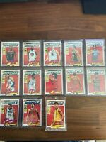 2019-20 Panini Donruss Net Marvels 13 Card Lot! Giannis/Trae/Coby+ More! RC