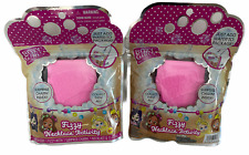 Boxy Girls Fizzy Necklace Activity Set of 2 New In Package Surprise Charm Inside