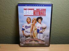 Baseketball (Dvd, Widescreen Collector's Edition) Trey Parker Matt Stone New