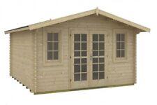 Blockbohlen blockhütten aus Holz