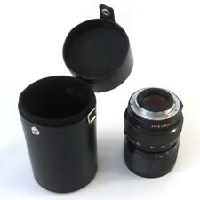 Ricoh Rikenon P Zoom 1:4 28-100mm Macro Camera Lens Pentax K Mount With Case