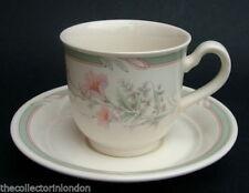 Tea Cup & Saucer Noritake & Nipponware Porcelain & China