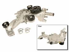 For 2006-2009 Chevrolet Impala Water Pump AC Delco 98341HX 2007 2008 5.3L V8