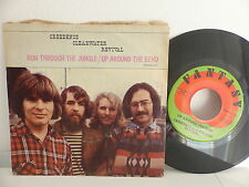 CREEDENCE CLEARWATER REVIVAL Up around the bend FANTASY 641