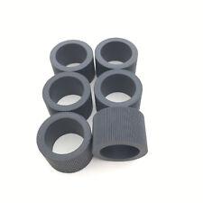 60PC 832-7538 Pickup Feed Roller Tire Kodak i4000 i4200 i4600 i5200 i5600 i5800
