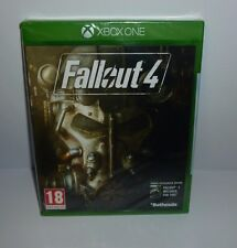 Fallout 4 - Fallout 3 Pack Microsoft Xbox One, 2015 NEW CR075 FF-23