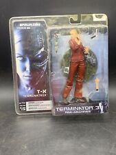 2003 McFarlane Toys Terminator 3 Rise of the Machines T-X Terminatrix