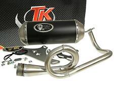 Auspuff Sport Turbo Kit GMax 4T für Kymco Agility 50 Filly Vitality 4T
