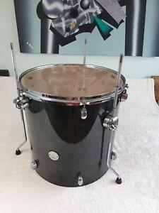 "Mapex Meridian Birch Floor Tom Drum 16""x16"" / Drum Hardware"