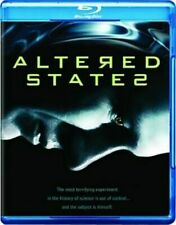 Altered States 0883929228034 Blu-ray Region a