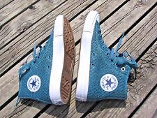 Converse Chuck Taylor Rare Green II Hi Top Sneaker w/Lunarlon Men's 8 Women's 10