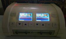 Z-POWER SPA Professional Dual ch Ionic Detox Foot Spa Machine Originally $2500