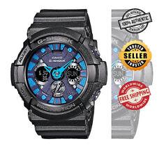 CASIO GA-200SH-2A GA-200SH-2ADR G-Shock Large Anti-Magnetic 200m Watch