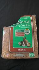 Brand New CareFresh Complete Natural Paper Bedding 25.7 Liters Expands to 60 L