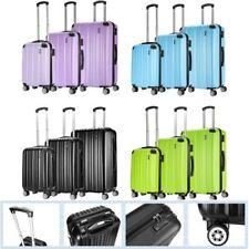 Hard Women Spinner (4) Wheels Suitcases