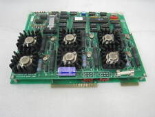 Semiconductor Systems 02-10720 Spin Logic Pcb Assy w/ 02-10719 And 02-10723