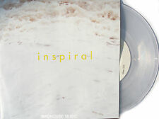 "INSPIRAL CARPETS 7"" Fix Your Smile RECORD STORE DAY 2013 Clear Vinyl 500 Only"