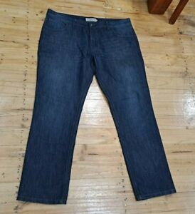 Mens Next Straight Jeans Size 40R
