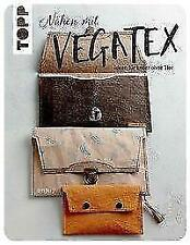Nähen mit VEGATEX von Karin Roser (2016, Gebundene Ausgabe)