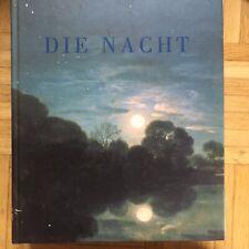 Die Nacht. Haus der Kunst, 1. November 1998 bis 7. Februar 1999. Redaktion: Step