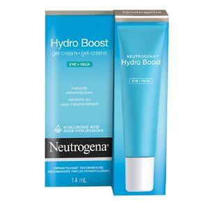 Neutrogena - Hydro Boost Eye Gel Cream 0.5 oz