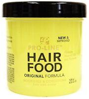 Pro-Line Hair Food, Original 4.5 oz (Pack of 2)