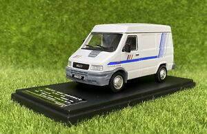 1/43 Scale IVECO Turbo Daily Diecast Car Model Toy Collection Gift NIB NEW