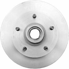 Federated SB6032 Disc Brake Rotor-Professional Grade Plus Front