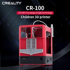 3D printer Ender 3 CR-100 Tiny  Children children gift Creality