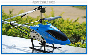 Extra Large Big Remote Control Helicopter RC Helicopter with Gyro RTF