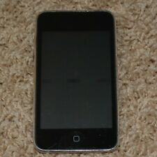 Apple iPOD 16 GB - Touch Screen- Works Well