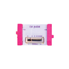 littleBits i16 pulse P/N: 640-0019