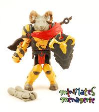 Battle Beasts Minimates Series 1 Vorin