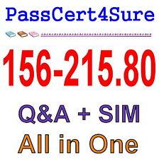 Check Point Threat Prevention 156-727.77 Exam Q/&A PDF+SIM