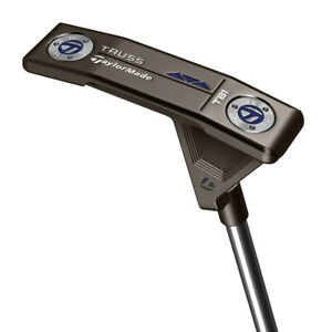 New Taylormade Truss Putter - Choose Model TB1-TB2-TM1-TM2 LH/RH Length