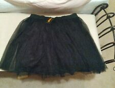 Spirit Halloween Skirt Tutu XXL ladies plus new