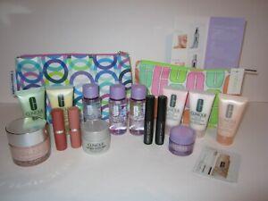 Clinique Travel Deluxe Samples Moisture Surge Makeup Mascara + More YOU CHOOSE