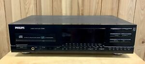 Philips CD850 CD Player in Working Order (no remote)