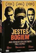JESTES BOGIEM - DVD + Buch - Polen,Polnisch,Polska,Poland,Polonia,Polish