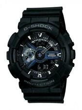 Casio G-Shock Watch GA-110-1BER £125.00 Our Price £71.95 Free UK P&P
