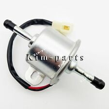 New Diesel Electric Fuel Pump RC601-51352 RC601-51350 For Kubota BX2350 M108